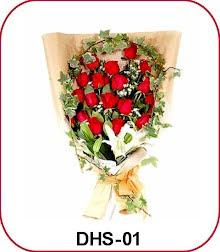 Toko Jual Bunga Hand Bouquet