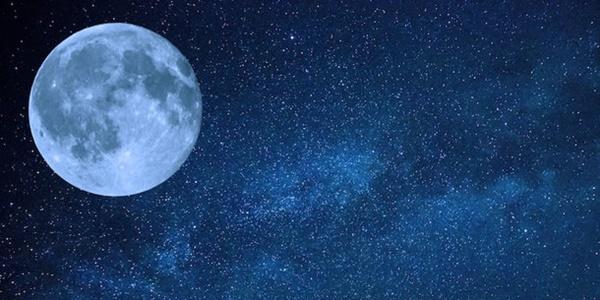تأثير مراحل القمر على حياتك
