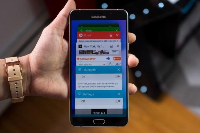 Harga Samsung Galaxy A9 Pro 2016 Terbaru