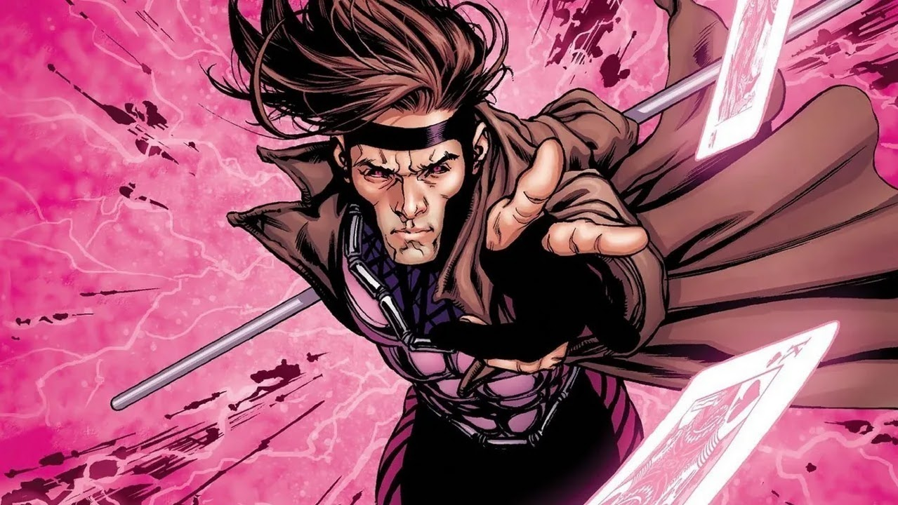 Gambit seria introduzido no primeiro filme dos X-Men, afirma diretor