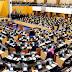Ahli Parlimen PH, PAS Bergabung Keluar Dewan Boikot Undi Belah Bahagi GST.