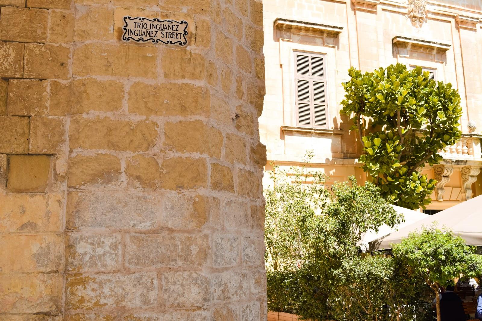 L-Imdina, Malta