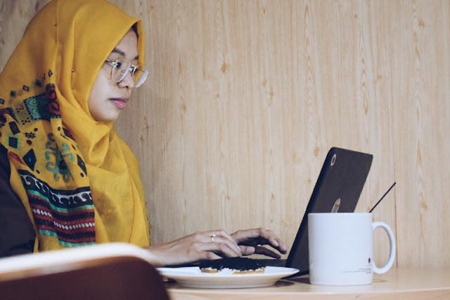 cara membuka usaha sendiri di rumah