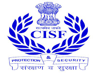 sarkari naukri CISF Recruitment government job vacancy