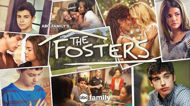 Fosters serie