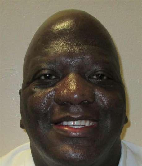 Willie Smith Alabama Death Row