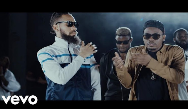 Phyno - Augment Ft Olamide Video