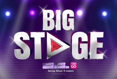 Live Streaming Big Stage Unplugged 27.10.2018