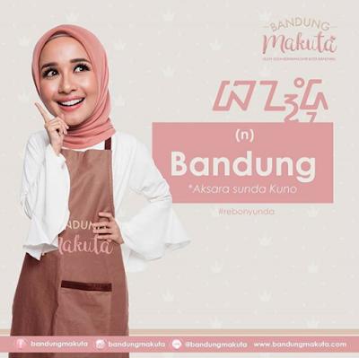 Review Bandung Makuta Varian Rasa dan Harga