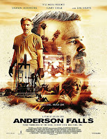 Anderson Falls (Darkness falls)