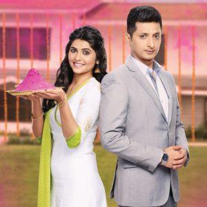 Radha Prem Rangi Rangali Star Cast