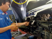 Tips Ampuh! 5 Cara Merawat Mesin Motor Matic Injeksi Agar Tetap Awet