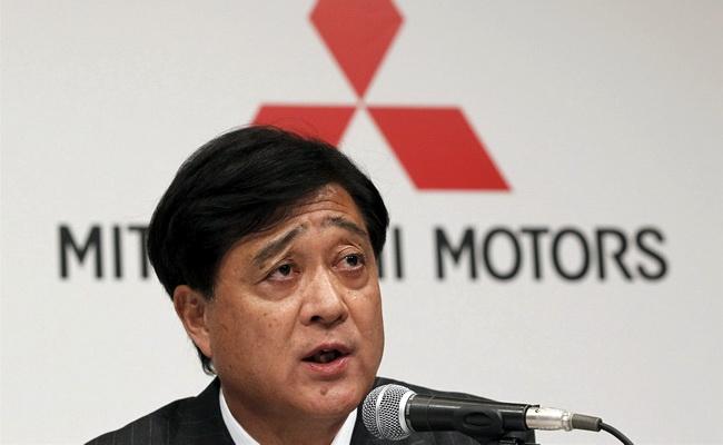 Tinuku Mitsubishi and Indonesia signed electric vehicle program
