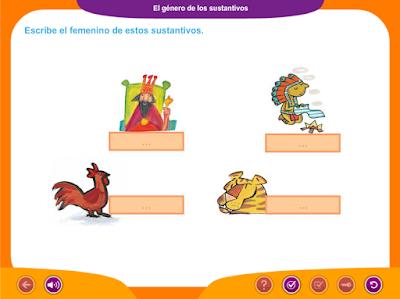 http://ceiploreto.es/sugerencias/juegos_educativos_2/7/Genero_sustantivos/index.html