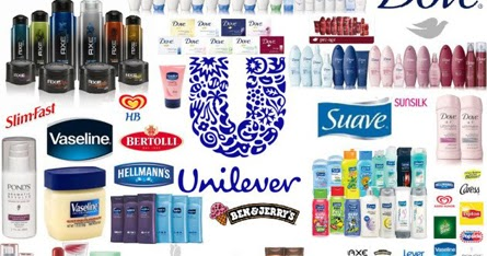Free Products And Coupons From Unilever Profreebies Fan