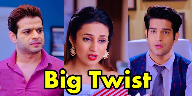 Oh NO!  Yug hand in glove with Sahil Raman shocked in Yeh Hai Mohabbatein