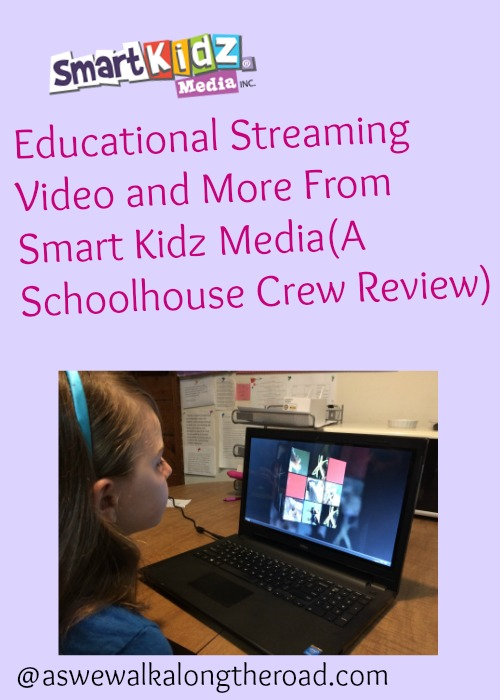 Review of SmartKidz Media educational streaming video