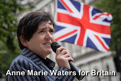 Anne Marie Waters for Britain