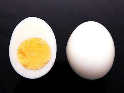 Health Benefits egg