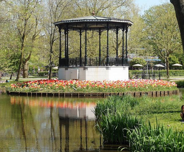 bäst för picknick i Amsterdam