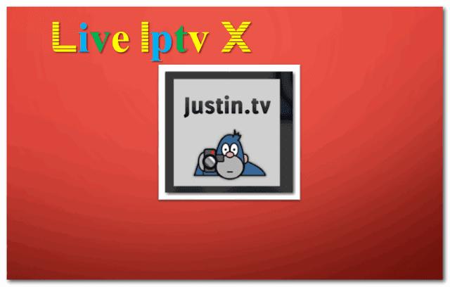 jtv Justin.tv addon
