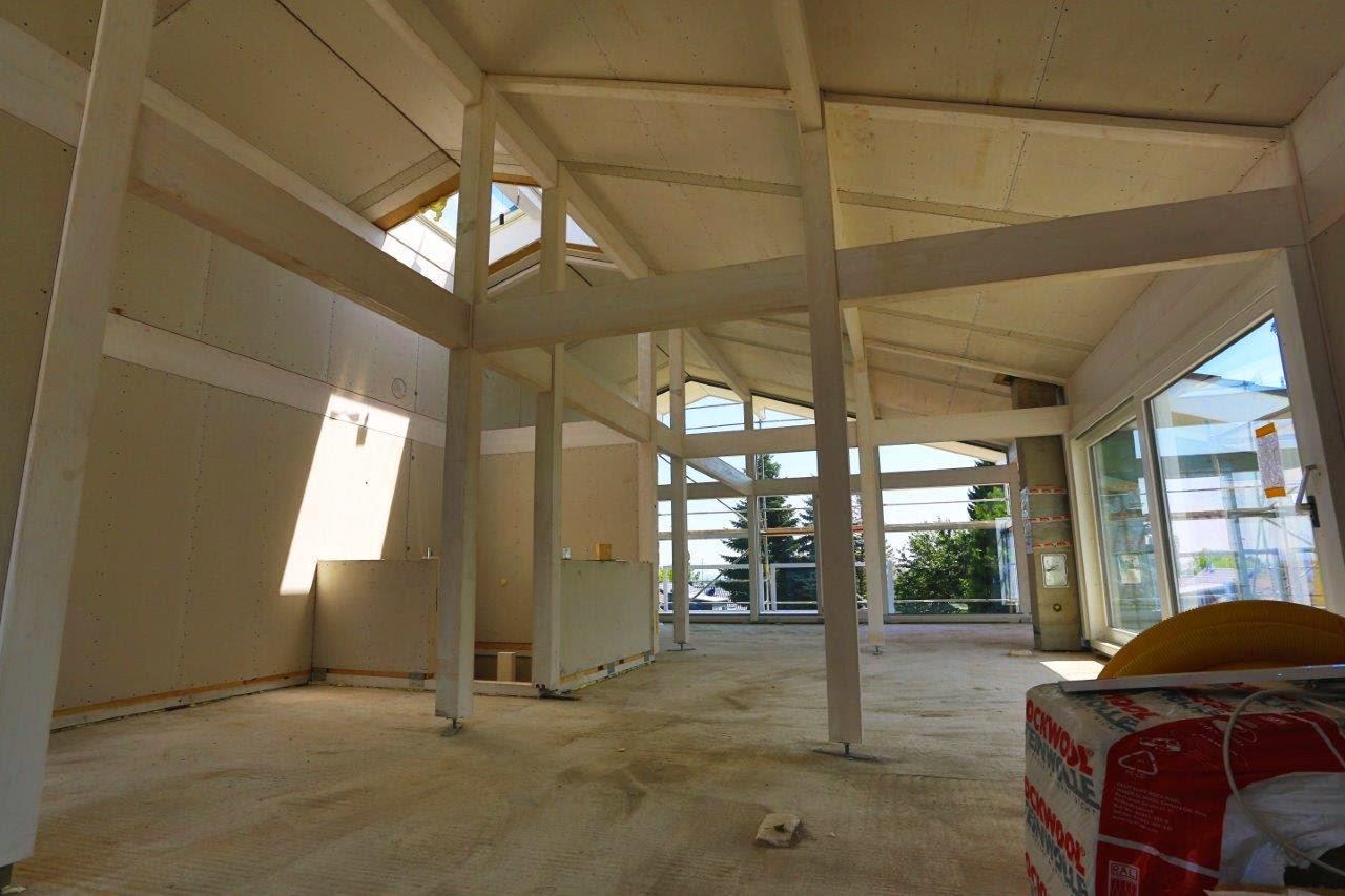 Davinci Haus Bungalow Grundriss – Wohn design