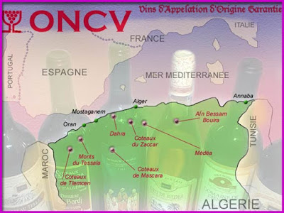 beaux-vin blog découvrir vin monde musulman