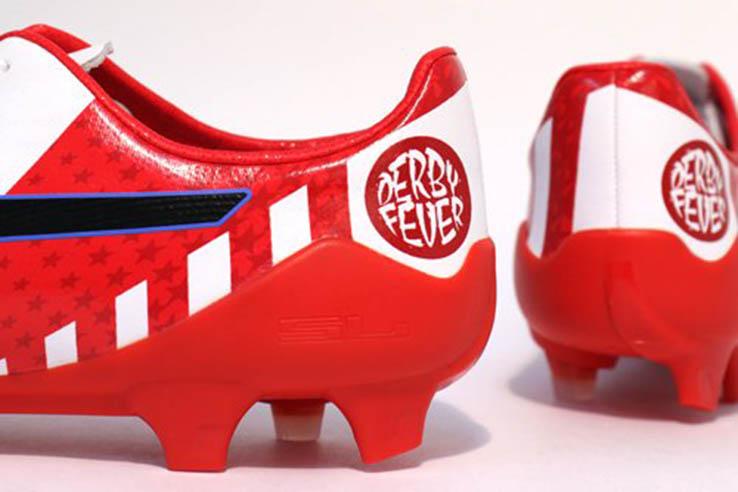 Griezmann estrenará botines Puma en el clásico ante el Real Madrid