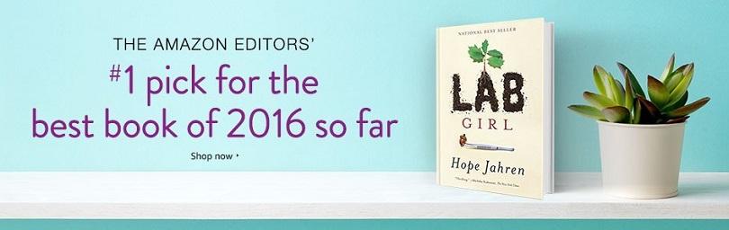 top books for 2016 so far
