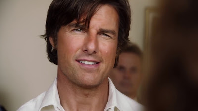 Tom Cruise Cute Smile Photoshot