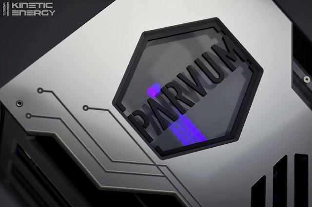 Parvum Kinetic Energy 3