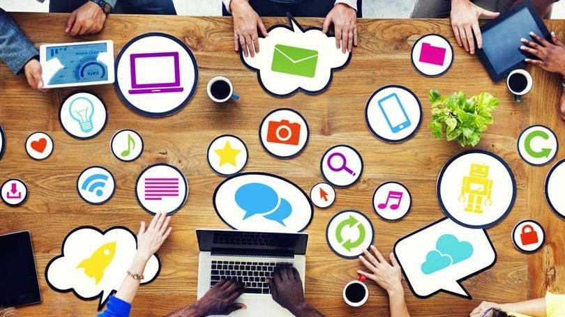 Cinco tendências fortes nas Redes Sociais em 2016