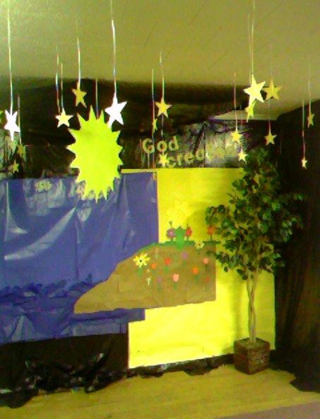 northern apostolic mom Sunday school classroom theme pictures