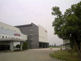 Loker Terbaru 2017 PT Lotte Indonesia MM2100 Cikarang