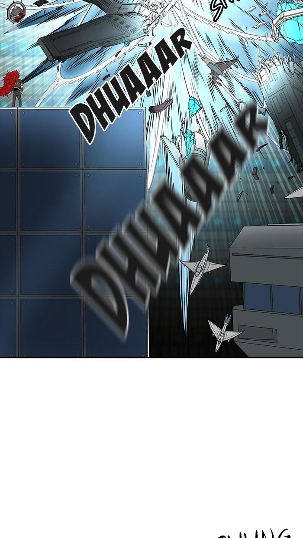 Webtoon Tower Of God Bahasa Indonesia Chapter 477