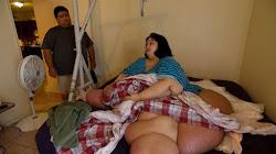 Người Phụ Nữ Mập Nhất Hành Tinh Đã Giảm 800 Ib (362,87kg)