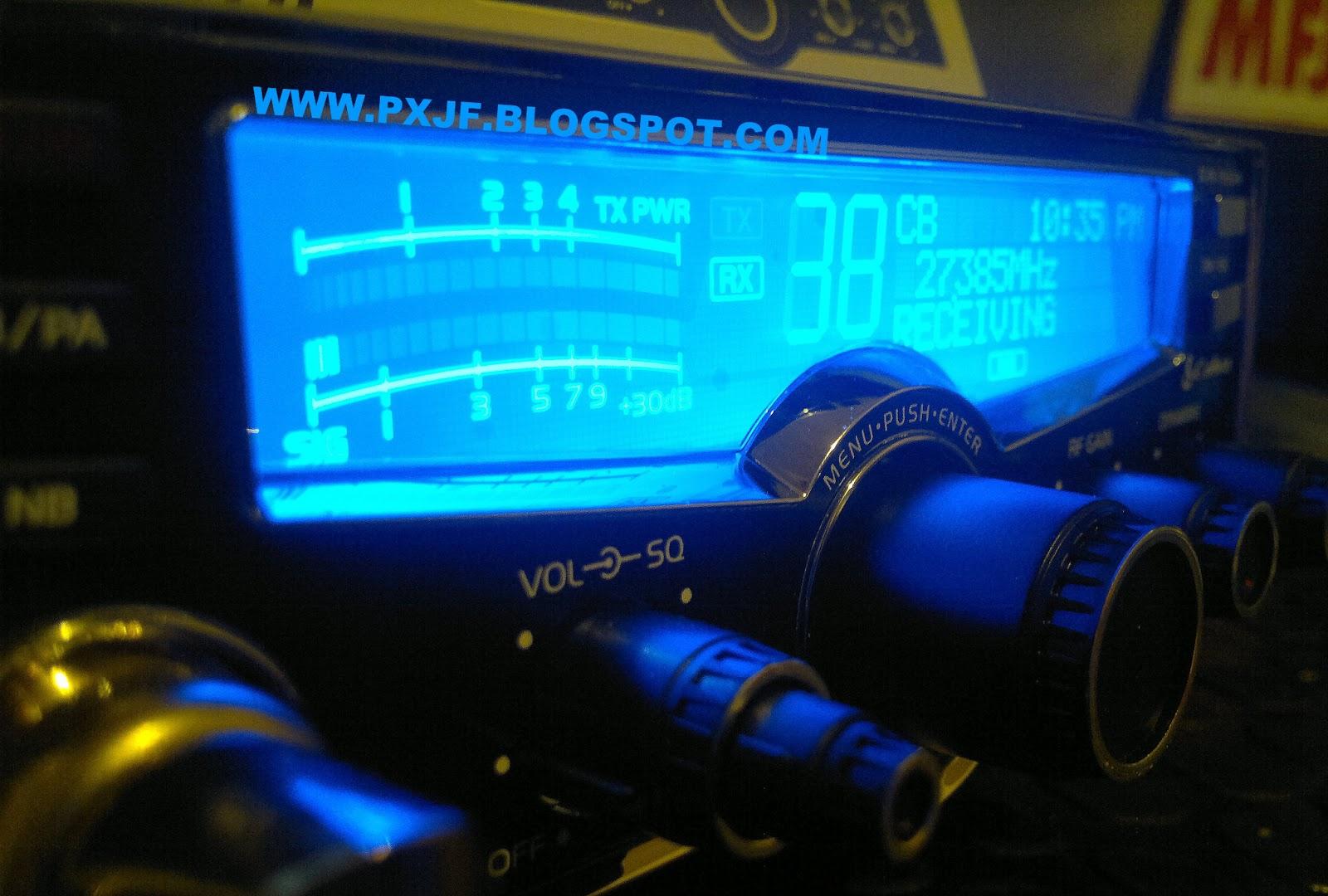 a48c83871b4 Cobra 25 LX Review