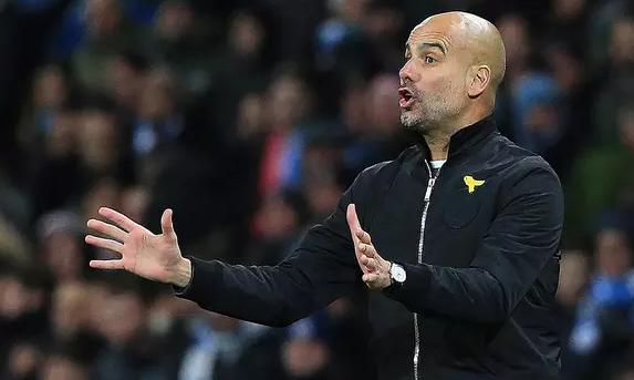 AGEN BOLA - Arti Kekalahan bagi Manchester City