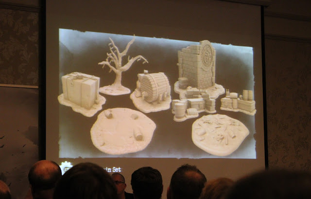 SteamCon 2016 - Keynote - scenery and terrain