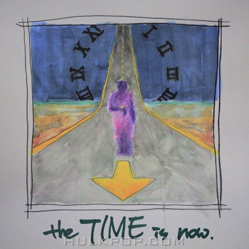 A:LIN – the TIME is now – Single