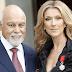 Celine Dion Husband Dead at 73 - Celine Dion reveals her husband René died after falling out of bed