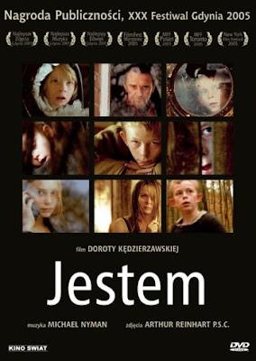 Я есть / Jestem. 2005. DVD.