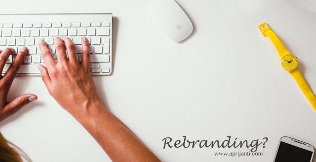 rebranding,blog