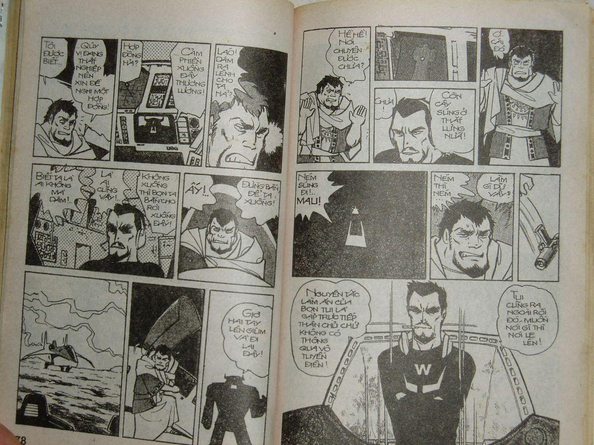 Siêu nhân Locke vol 04 trang 39