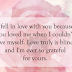 Quotes About Blind Love