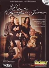 Ritratto Di Famiglia In Un Interno xXx (2014)