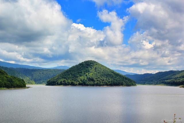 Lacul Zetea - blog FOTO-IDEEA