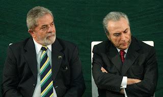 Lula e Michel Temer-cala-boca-mala-dinheiro-paacio-planalto-corrupcao-jbs-friboi-bolsonaropresidente