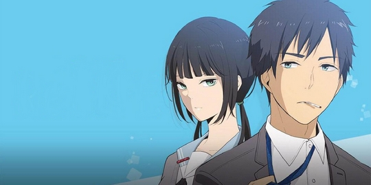 ReLife - Final Chapter, Actu Japanime, Japanime,