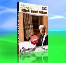 MP3 Kajian Kitab Sarah Hikam Buya Yahya
